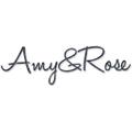 Amy & Rose Logo