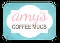 Amy's Coffee Mugs Logo