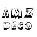 Amz Deco Logo