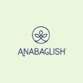 Anabaglish Logo