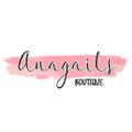 Anagails Logo