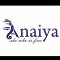 Anaiya Logo