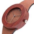 Analog Watch Co. Logo