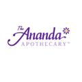 Ananda Apothecary logo