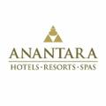 Anantara Resorts Logo