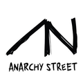 Anarchy Street Logo