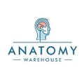 Anatomy Warehouse Logo