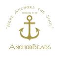 Anchor Beads Logo