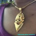Ancient Aura Jewelry logo