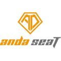 Andaseat Logo