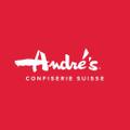André's Confiserie Suisse Logo