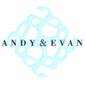 Andy & Evan Logo