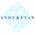Andy & Evan Logo