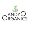 AndyO Organics USA Logo