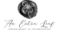 An Extra Leaf Logo
