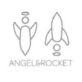 Angel & Rocket Logo
