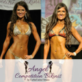 angelcompetitionbikinis.com Logo