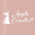 Angelic Cosmetics UK Logo
