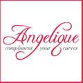 Angelique Lingerie Logo