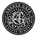 Angels Gate Winery Logo