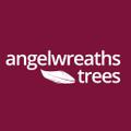 AngelWreaths USA Logo