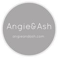 Angie & Ash Logo