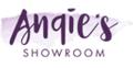 Angie's showroom Logo