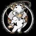 Angry Calf Australia Logo