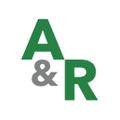 Angus & Robertson Bookworld logo
