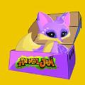 Animal Jam Box Logo