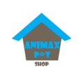 Animax Pet Shop Logo