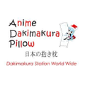 Anime Dakimakura Pillow Logo