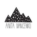 Anita Ivancenko Logo