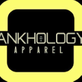 Ankhology Apparel USA Logo