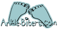 Ankle-Biters Logo