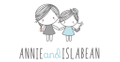 Annie and Islabean logo