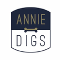 Annie Digs Logo