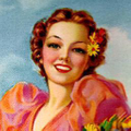 Annie's Annuals Logo