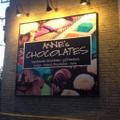 Annies Chocolates Logo