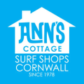 Ann's Cottage Logo