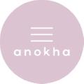 anokhaskincare Logo