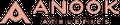 Anook Athletics logo
