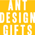 Ant Design Gifts UK Logo