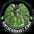 Anticarnist logo