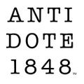 ANTIDOTE 1848 Logo