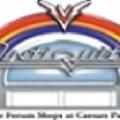 Antiquities LasVegas USA Logo