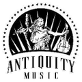 Antiquity music logo
