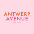 Antwerp Avenue UK Logo