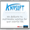 Anvsoft Logo