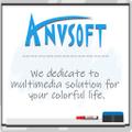 AnvSoft Inc Logo